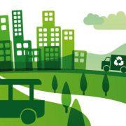 entorno sostenible