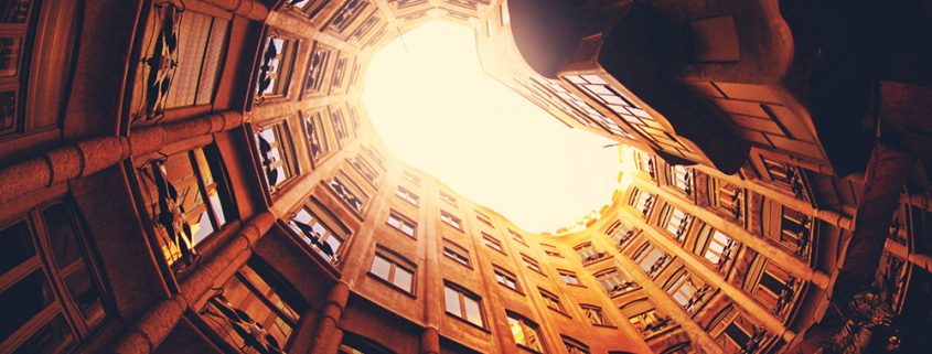rehabilitación sostenible de edificios