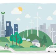 sostenibilidad en las ciudades