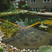 piscina sostenible